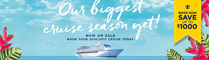 caribbean cruises 2017