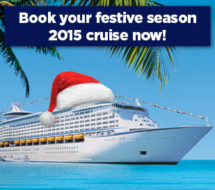 Royal Caribbean Sale In January 2015