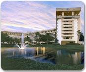 Hilton Walt Disney World