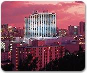Radisson Miami Hotel
