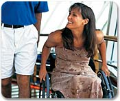 Handicap Accessible Cruises