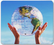 Global Community Relations