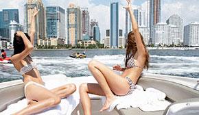 Miami Cruise to the Bahamas