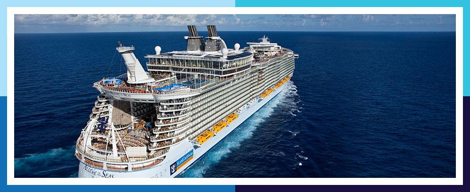 Royal Caribbean Cruise Planner  Royal Caribbean International