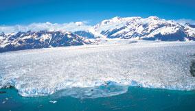 Alaska Glaciers & Fjords