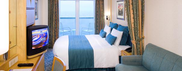 Cruise details royal caribbean international - Mariner of the seas interior stateroom ...