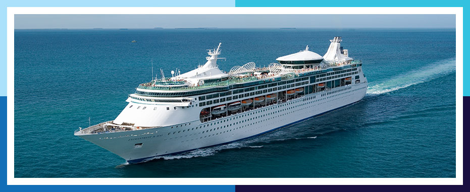 Enchantment Of The Seas Royal Caribbean International - Enchantment of the seas