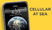 Cellular at Sea