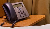 In-stateroom Phone