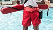 Water Safety & Lifegaurds