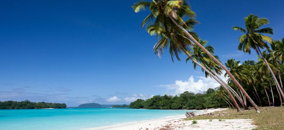 Luganville Vanuatu  city pictures gallery : Champagne Bay, Vanuatu Royal Caribbean International