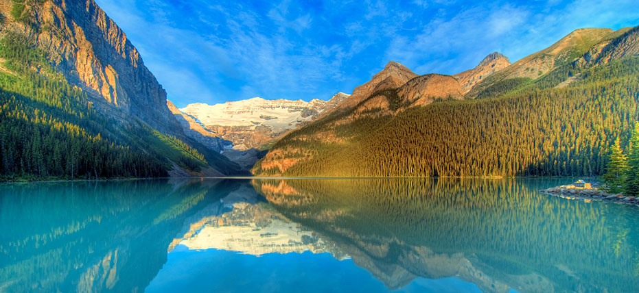 Lake Louise Alberta Royal Caribbean International