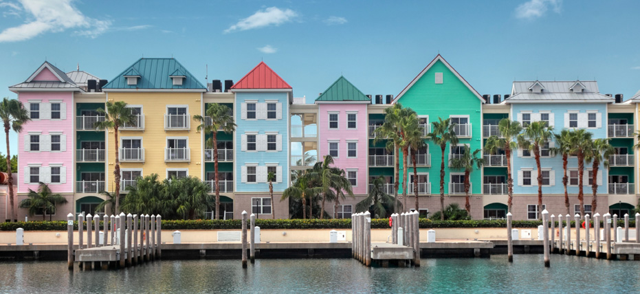 Nassau Bahamas Royal Caribbean International
