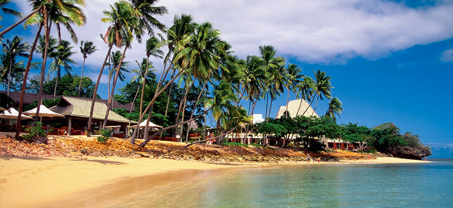 Suva Fiji Royal Caribbean International