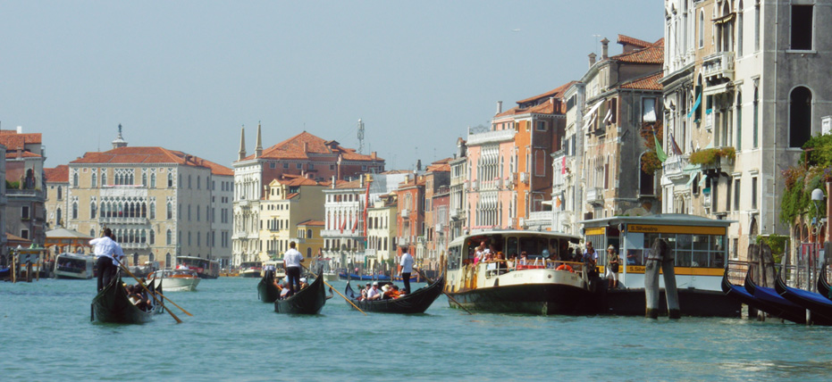 Venice Italy  Royal Caribbean International