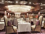The Grande Restaurant